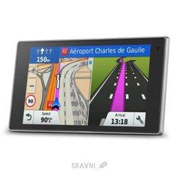 GPS-навигатор Garmin DriveLuxe