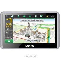 GPS-навигатор LEXAND SB5 PRO HDR