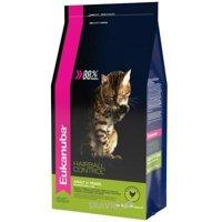 Eukanuba Cat Adult Hairball Control 2 кг