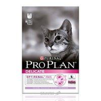 Pro Plan Adult Delicate с индейкой 3 кг