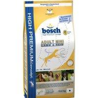 Bosch Adult Mini Lamb & Rice 15 кг