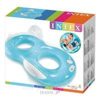 Надувной детский товар, прыгун Intex 56800