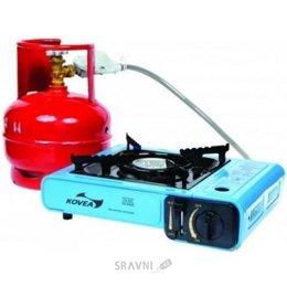 Горелку Kovea TKR-9507-P Portable Propane Range