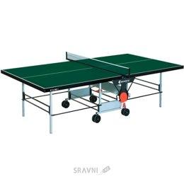 Стол теннисный Sponeta S 3-46 i