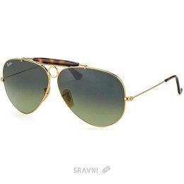 Солнцезащитные очки Ray-Ban Shooter (RB3138 181/71)
