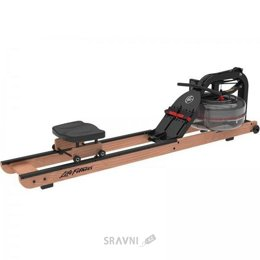 Гребной тренажер Life Fitness Row HX Trainer (LF-HOME-ROW-0101)