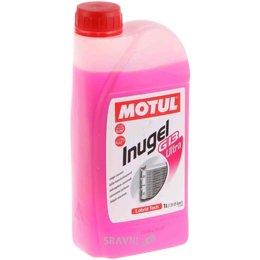 Антифриз Motul Inugel G13 Ultra розовый антифриз-концентрат, 1 л