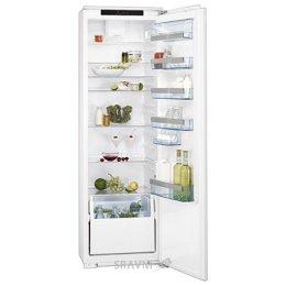 Холодильник и морозильник AEG SKD 71800 F0