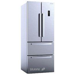 Холодильник и морозильник Hisense RQ-52WC4SAS