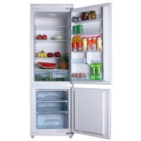 Холодильник и морозильник Холодильник Hansa BK316.3AA