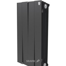 Радиатор отопления Royal Thermo Piano Forte 500 Noir Sable 4 НС-1054876