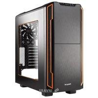 BE QUIET Pure Base 600 Window Orange