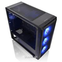Thermaltake Versa J23 Tempered Glass RGB Edition (CA-1L6-00M1WN-01)