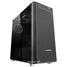 Корпус GameMax Vanguard VR