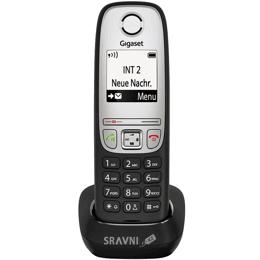 Проводной телефон, радиотелефон Gigaset A415