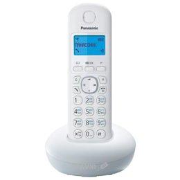 Проводной телефон, радиотелефон Panasonic KX-TGB210