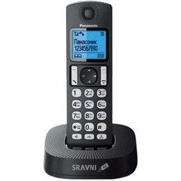 Проводной телефон, радиотелефон Panasonic KX-TGC310