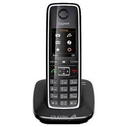 Проводной телефон, радиотелефон Gigaset C530
