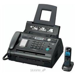Факс Panasonic KX-FLC418 RU