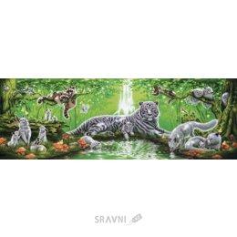 Пазл Step puzzle У водопада (1000 эл.) (79405)