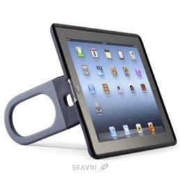 Чехол для планшетов Speck HandyShell Case для iPad 2/3/4 Black/Dark Grey (SPK-A1207)