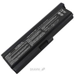 Аккумулятор для ноутбуков Toshiba PA3635U-1BAS