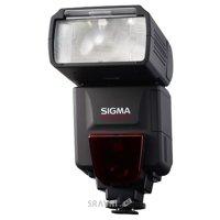 Фото Sigma EF 610 DG ST for Nikon