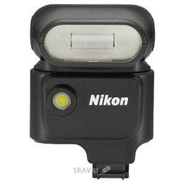 Вспышку Nikon Speedlight SB-N5
