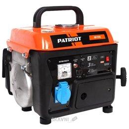 Генератор и электростанцию Patriot GP-910