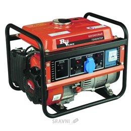 Генератор и электростанцию RedVerg RD-1500B