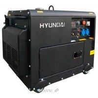 Hyundai DHY8000 SE