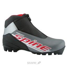 Ботинок для лыж и сноубордов Spine COMFORT 83/7
