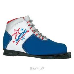 Ботинок для лыж и сноубордов Spine Kids 299/1
