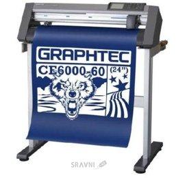 Резак, режущий плоттер Graphtec CE6000-60 ES