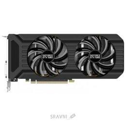 Видеокарту Palit GeForce GTX 1060 Dual 3Gb (NE51060015F9-1061D)