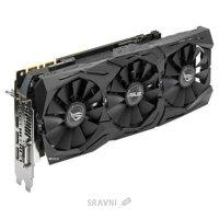 Фото ASUS GeForce GTX 1080 Ti STRIX GAMING 11Gb (ROG-STRIX-GTX1080TI-11G-GAMING)