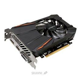 Видеокарту Gigabyte Radeon RX 550 D5 2G (GV-RX550D5-2GD)