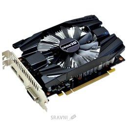 Видеокарту Inno3D GeForce GTX 1060 6GB (N1060-6DDN-N5GM)
