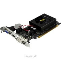 Фото Palit GeForce GT610 1 GB (NEAT6100HD06)
