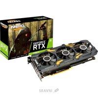 Фото Inno3D GeForce RTX 2080 Ti 11GB Gaming OC X3 (N208T3-11D6X-1150VA24)