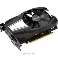 Фото ASUS GeForce RTX 2060 Phoenix 6GB (PH-RTX2060-6G)