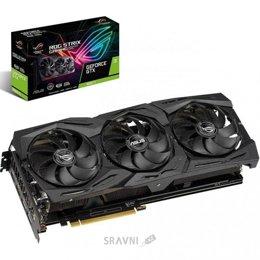 Видеокарту ASUS GeForce GTX 1660 Ti ROG Strix Gaming 6GB (ROG-STRIX-GTX1660TI-6G-GAMING)