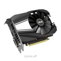 Видеокарту ASUS GeForce GTX 1660 Ti OC 6GB (PH-GTX1660TI-O6G)