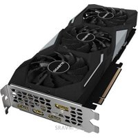 Фото Gigabyte GeForce RTX 2060 GAMING OC PRO 6G (GV-N2060GAMINGOC PRO-6GD)