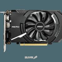 Фото MSI GeForce GTX 1650 AERO ITX 4G OC