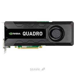 Фото PNY Quadro K5000 4Gb for Mac (VCQK5000MAC-PB)