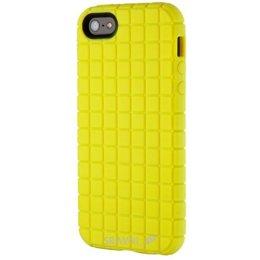 Чехол для мобильного телефона Speck PixelSkin for iPhone 5/5S Lemongrass Yellow (SPK-A1588)