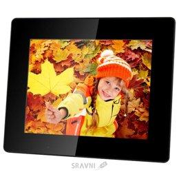 Цифровой фотоальбом и фоторамку Ritmix RDF-808