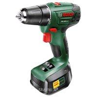 Bosch PSR 1800 Li-2 1.5Ah x2 Case