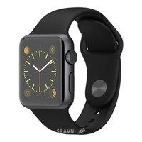 Фото Apple Watch 38mm (MJ2X2)